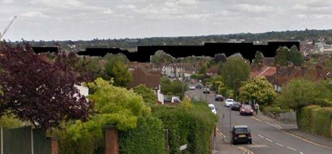 Solum planning appeal – Act now to prevent disaster for Guildford